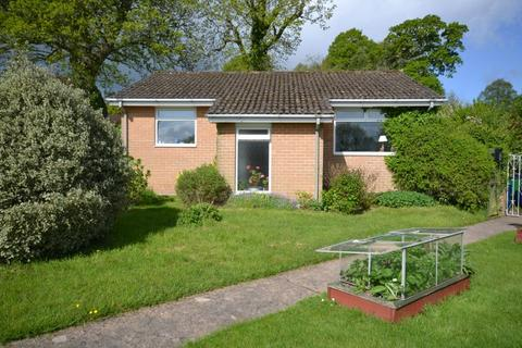 2 bedroom detached bungalow for sale - PERRYS GARDENS, WEST HILL