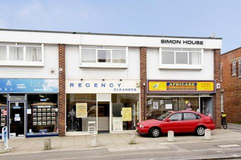 1 bedroom apartment to rent - Simon House, Windmill Road, OX3