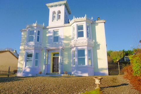 2 bedroom flat for sale - Rosemount, 163 Marine Parade, Dunoon, PA23 8HJ