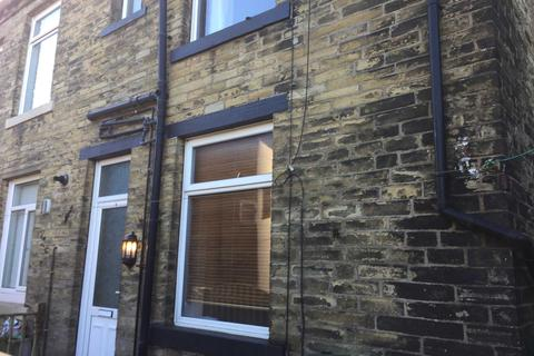 1 bedroom terraced house to rent - Haydn Place, Queensbury