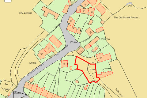 Land for sale - Carnyorth TR19