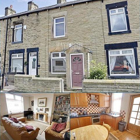 3 bedroom terraced house for sale - Darton Lane, Mapplewell