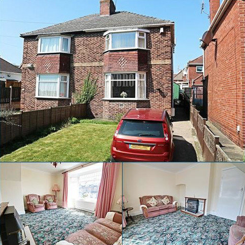 2 bedroom semi-detached house for sale - Hunningley Close, Stairfoot