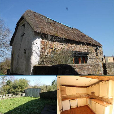 2 bedroom cottage for sale - Exeter