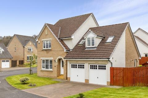 4 bedroom detached villa for sale - 7 Deaconsbrook Road, Deaconsbank, G46 7UX
