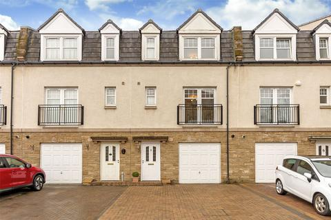 4 bedroom terraced house for sale - 5 Rosslyn Avenue, Perth, PH2