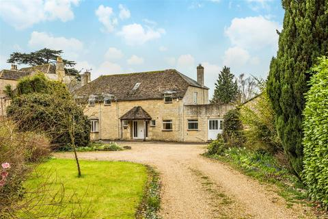 4 bedroom house for sale - East End, Fairford