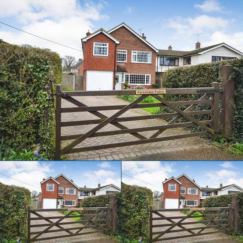 4 bedroom detached house for sale - Woodham Walter