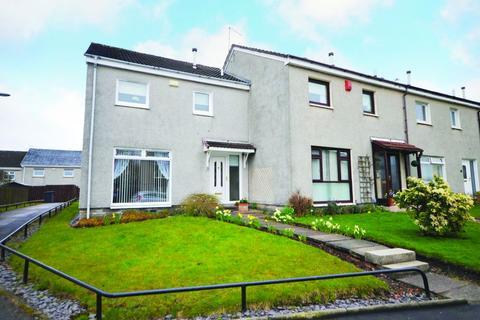 3 bedroom villa for sale - 25 Lennox Crescent, Bishopbriggs, Glasgow, G64 1XF