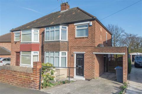 3 bedroom semi-detached house for sale - Lyminster Road, Wadsley Bridge, Sheffield, S6