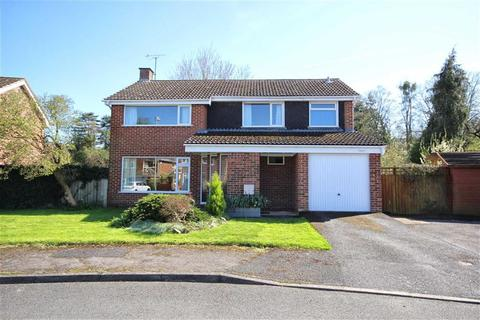 4 bedroom detached house for sale - Branch Hill Rise, Charlton Kings, Cheltenham, GL53