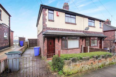 3 bedroom semi-detached house for sale - Barber Road, Chell, Stoke-On-Trent, Staffs