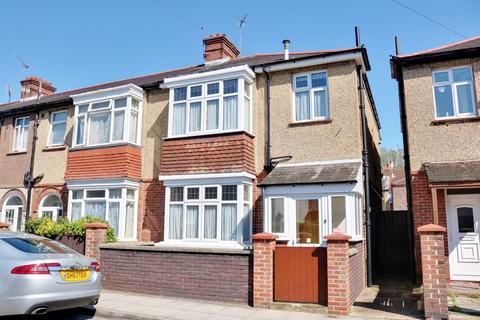 3 bedroom end of terrace house for sale - Fernhurst Road, Southsea