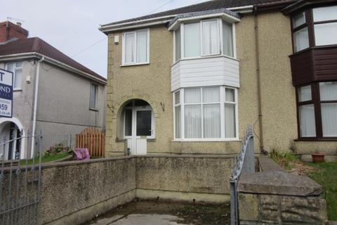 3 bedroom semi-detached house to rent - Cecil Road, Gowerton, Swansea.  SA4 3DN