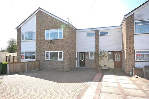3 bedroom terraced house for sale - Tennyson Road, Maldon, Essex, CM9