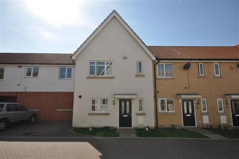 3 bedroom terraced house for sale - Liddell Drive, Basildon, Essex