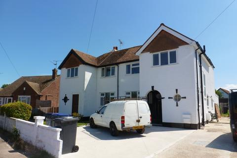 2 bedroom apartment to rent - Poplar Drive Herne Bay CT6