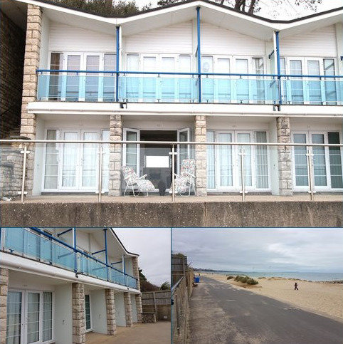 1 bedroom penthouse for sale - Branksome Cliff, Westminster Road, Poole, Dorset