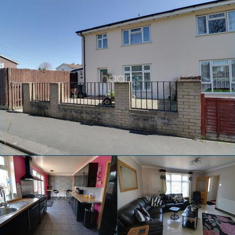 3 bedroom semi-detached house for sale - Portway