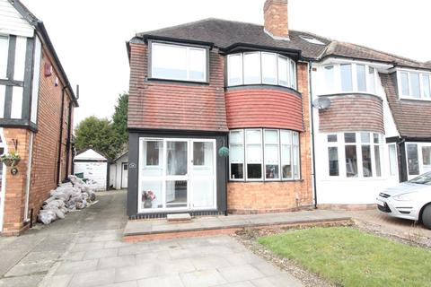 3 bedroom semi-detached house for sale - Moreton Road, Shirley, Solihull