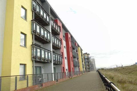 2 bedroom apartment for sale - Fishermans Way, Marina, Swansea