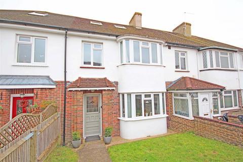 4 bedroom terraced house for sale - Singleton Road, Brighton