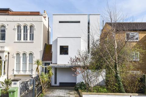 4 bedroom semi-detached house for sale - Overhill Road, East Dulwich