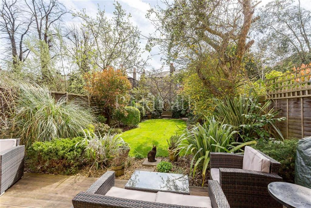 Goldhurst Terrace South Hampstead London 3 Bed Flat For
