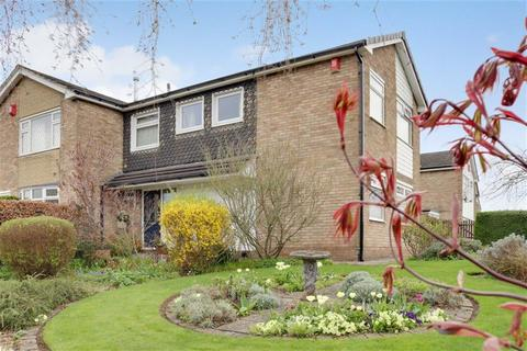 3 bedroom semi-detached house for sale - Werburgh Drive, Trentham, Stoke-on-Trent