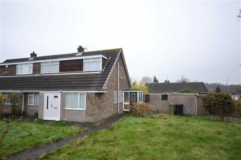 3 bedroom semi-detached house for sale - Ashbourne Crescent, Garforth, Leeds, LS25
