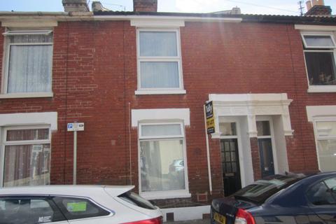 4 bedroom house to rent - BRAMBLE ROAD, SOUTHSEA