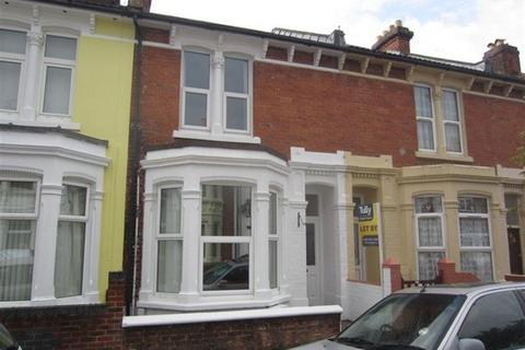 5 bedroom house to rent - EDMUND ROAD, SOUTHSEA