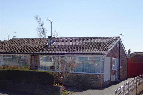 2 bedroom semi-detached bungalow for sale - Wrenbury Crescent, Cookridge