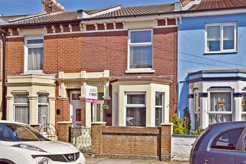 2 bedroom terraced house for sale - Highgate Road, Portsmouth, Hampshire
