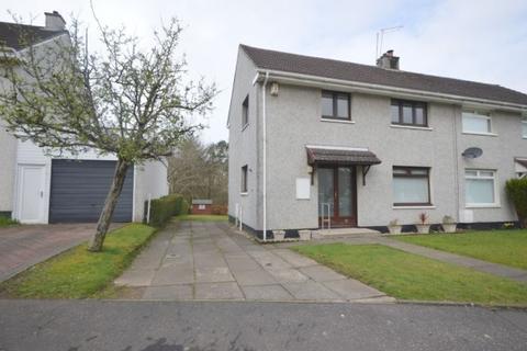 3 bedroom semi-detached house to rent - Rosslyn Avenue, East Kilbride, South Lanarkshire, G74 4BS