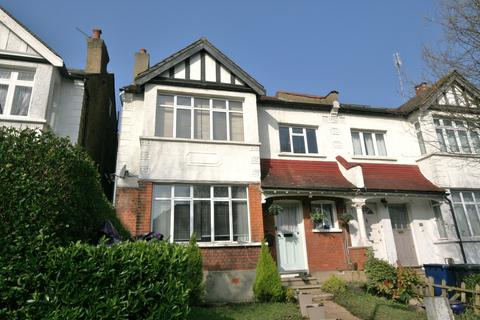 4 bedroom semi-detached house for sale - Princes Gardens, Ealing, London W5