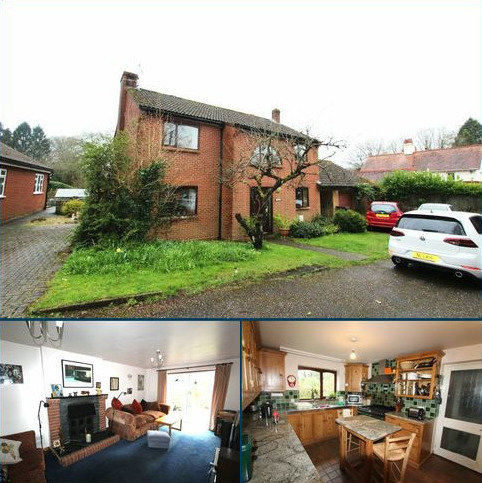 3 bedroom detached house for sale - ELSDON LANE, WEST HILL