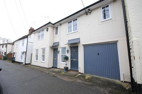 4 bedroom semi-detached house for sale - Queen Street, Coggeshall, Essex