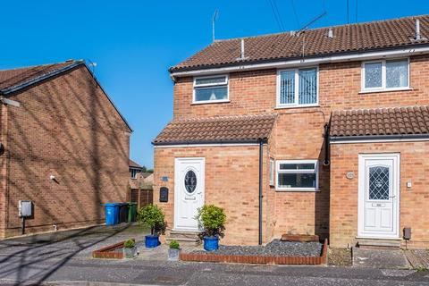 3 bedroom end of terrace house for sale - Aspen Gardens, Parkstone, Poole