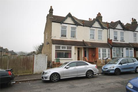 3 bedroom end of terrace house for sale - Oliver Road, SUTTON, Surrey