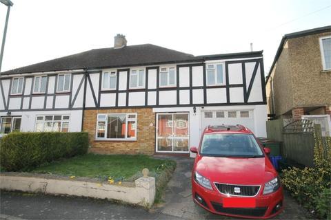 4 bedroom semi-detached house for sale - Gauntlett Road, SUTTON, Surrey