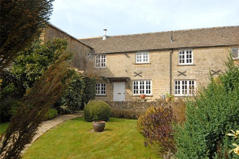 2 bedroom terraced house for sale - Yew Tree Cottages, Mount Pleasant Close, Stow on the Wold, Cheltenham, GL54
