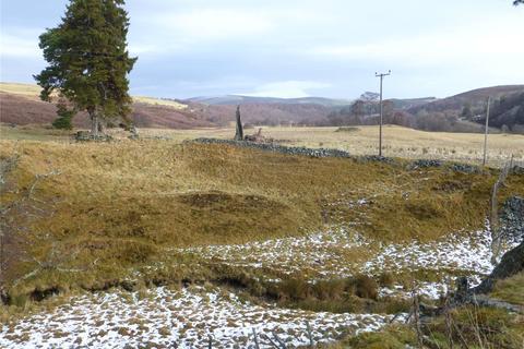 Land to rent - Kirkmichael, Ballindalloch, Moray, AB37