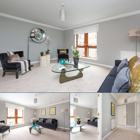 2 bedroom flat for sale - 101B/12 St. Stephen Street, Stockbridge, Edinburgh, EH3