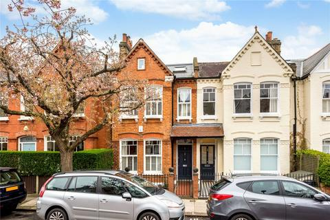 4 bedroom terraced house for sale - Elm Grove Road, Barnes, London, SW13
