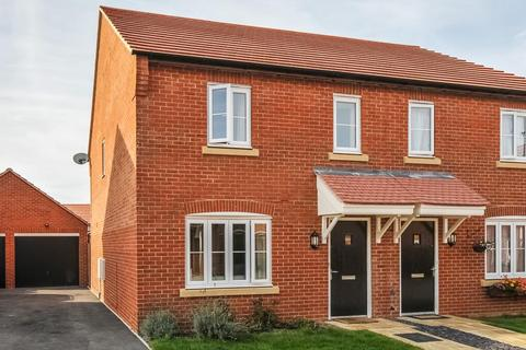 3 bedroom house to rent - Great Western Park, Didcot, OX11