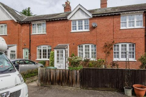 3 bedroom terraced house for sale - Firemans Cottages, Fortis Green, N10