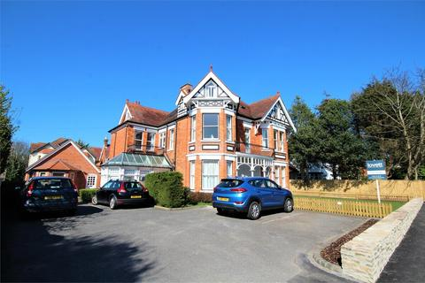 1 bedroom flat for sale - Flat 5, Manor Court, 16 Percy Road, BOURNEMOUTH, Dorset