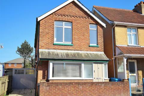 3 bedroom detached house for sale - Balston Road, Parkstone, POOLE, Dorset