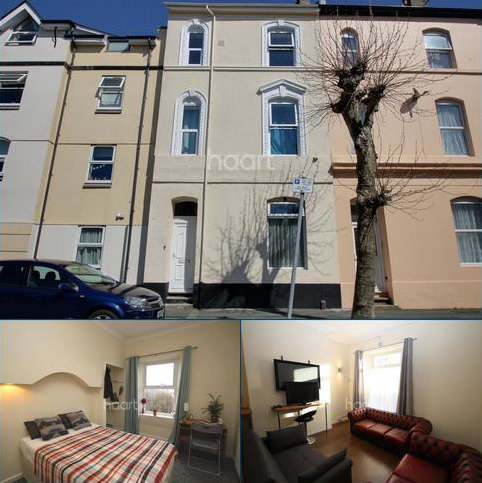 8 bedroom terraced house for sale - Hastings Terrace, Plymouth
